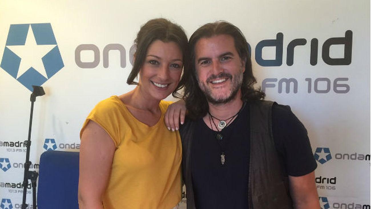 Entrevista A Mara Barros Que Nos Presenta último Disco Por Motivos Personales