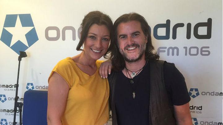 Entrevista a Mara Barros, que nos presenta último disco, 'Por motivos personales'