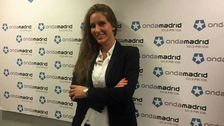 Entrevista a María Toledo