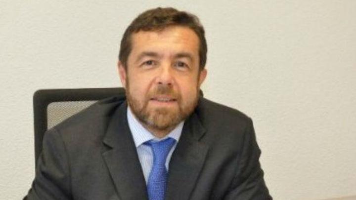 Entrevista a  Miguel Gutiérrez, candidato de C's al Congreso