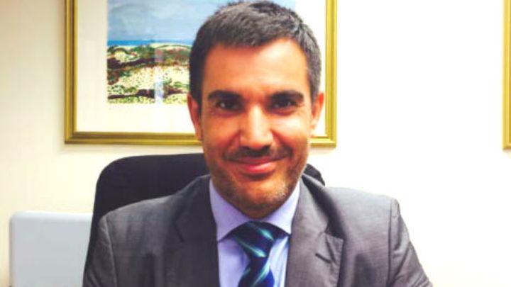Entrevista a Óscar Cortijo, autor de 'Cómo prevenir el acoso escolar'