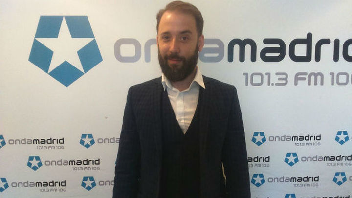 Entrevista a Pablo Raijenstein, uno de los principales representantes de la nueva generación de mentalistas