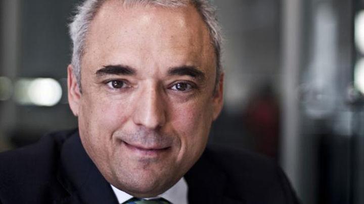 Entrevista a Rafael Simancas, presidente de la Gestora del PSM