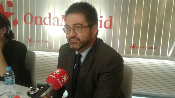Entrevista a Carlos Sánchez Mato, Delegado de Economía y Hacienda
