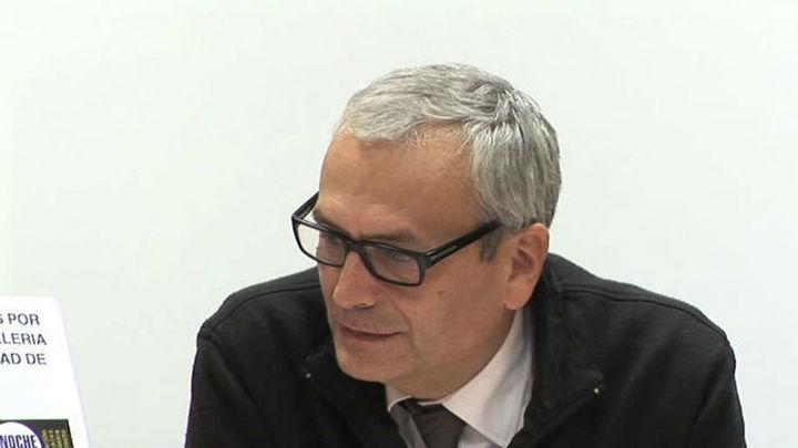 """""""No se puede estigmatizar al sector del ocio nocturno"""", asegura Vicente Pizcueta"""