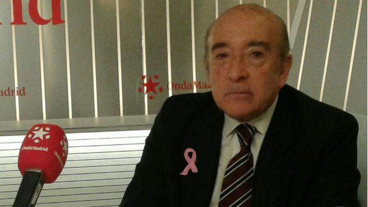 Entrevista al doctor Armando Tejerina sobre el cáncer de mama