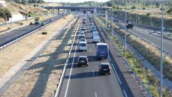 Fomento garantiza que las autopistas de peaje en quiebra, seguirán funcionando