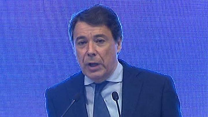 González quiere incrementar en un 50% el gasto de los turistas en cinco años
