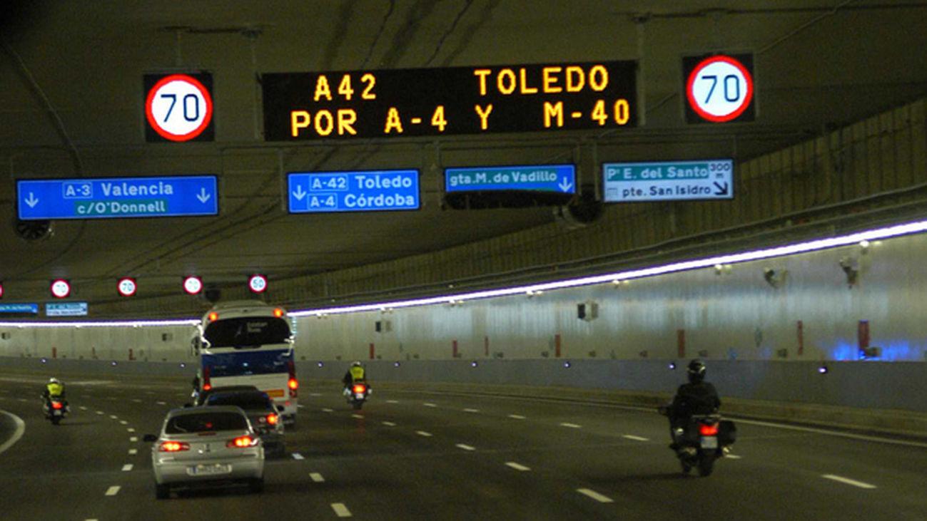 Hoy comienza a funcionar en el Ayuntamiento de Madrid la comisión de investigación sobre Calle 30