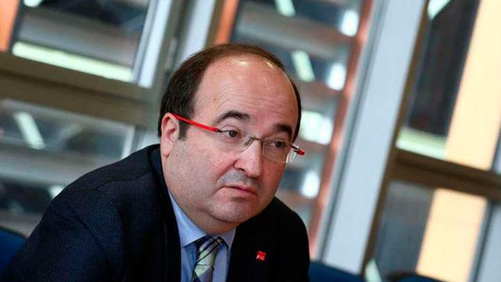 El PSC pide a Valls renunciar a presentarse con Ciudadanos si pacta con Vox