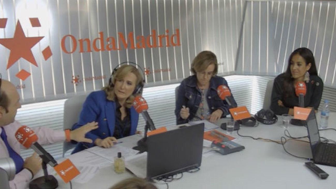 Madrid Directo 23.10.2017 (18:00-20:00)