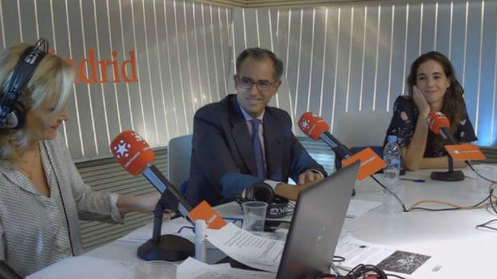 Madrid Directo 19.09.2017 (16:00-18:00)
