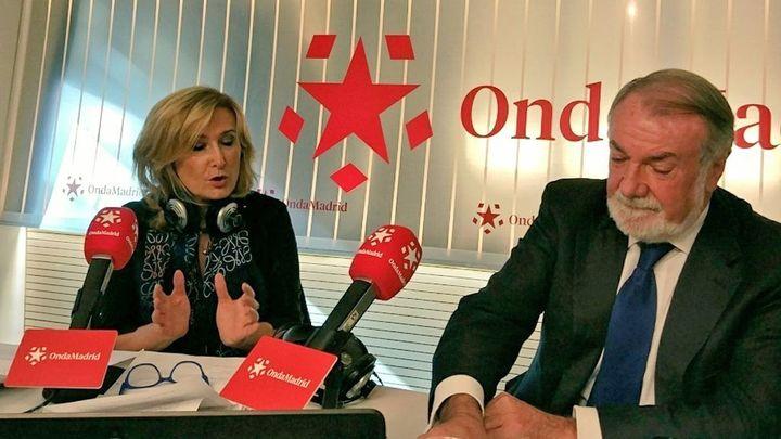 Madrid Directo 24.10.2017 (18:00-20:00)