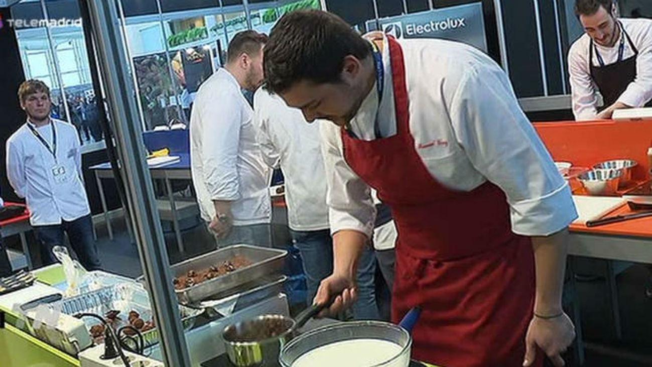 Madrid Fusión arranca este lunes y congregará a algunos de los mejores chefs