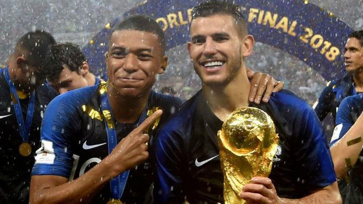 Así va el Mundial