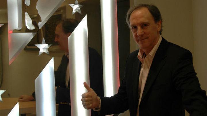 """Miguel Ángel Ruiz: """"Hay que tener respeto con el Lleida"""""""