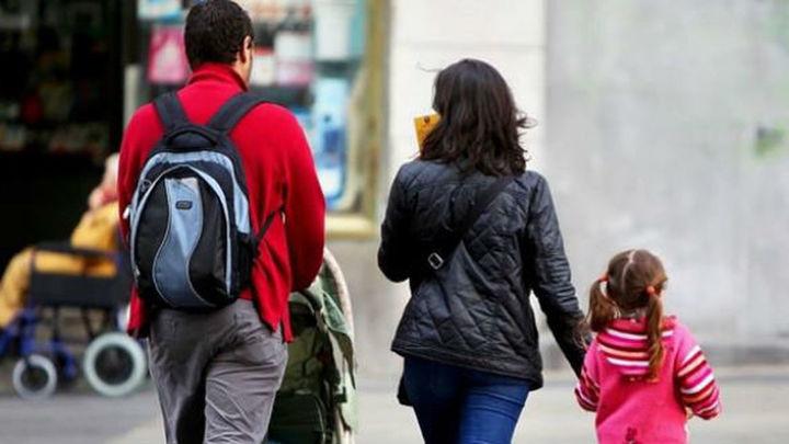 Las asociaciones valoran el nuevo Plan de Apoyo a la Familia aprobado por la Comunidad de Madrid