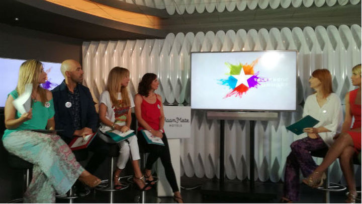 Radiotelevisión Madrid, medio de comunicación oficial del World Pride, desplegará un amplio dispositivo técnico y humano