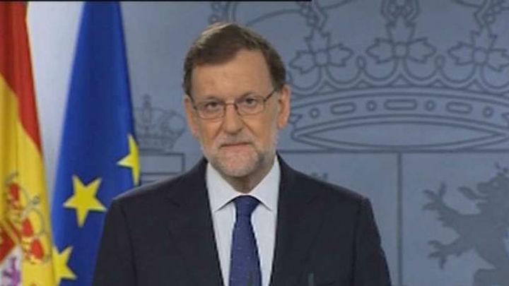 Rajoy apela a la unidad tras el atentado de Estambul para defender los valores de los demócratas