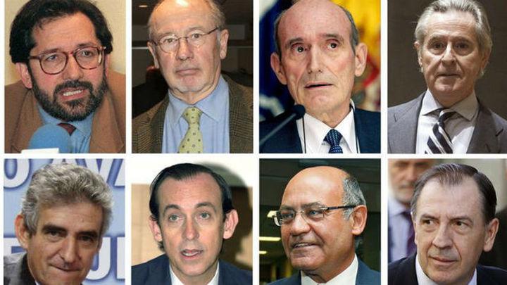 Repasamos los gasto de los consejeros de Bankia de 340.000 euros en clubes nocturnos, algunos en Ibiza