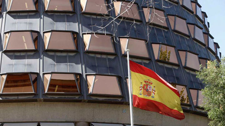 Reunión de Consejo de Ministros para de presentar un recurso contra la ley del referéndum