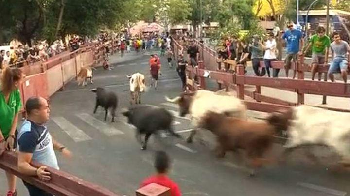 Leganés deja en el aire la celebración de encierros en las fiestas de agosto