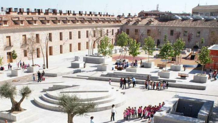 Un juzgado anula cautelarmente la venta de la Plaza de España de San Fernando