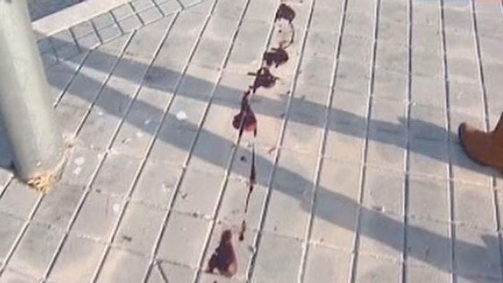 Un hombre muere en Móstoles tras ser apuñalado en el cuello