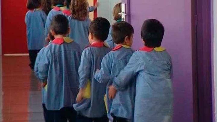 Piden una nueva escuela infantil para el barrio de Tempranales de San Sebastián de los Reyes