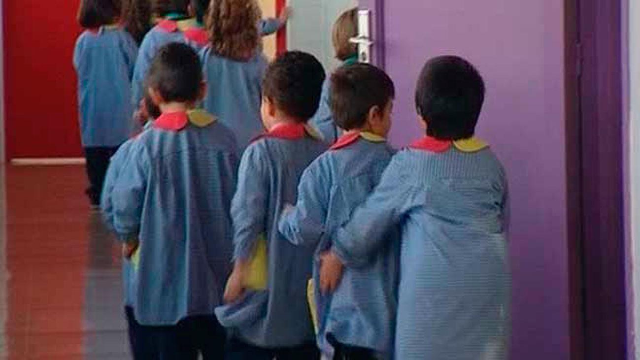 Desde hoy se pueden solicitar plazas en las escuelas infantiles municipales del Ayuntamiento de Madrid