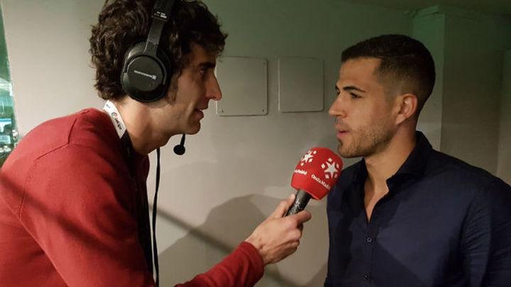 Álvaro Domínguez analiza el Bayern-Real Madrid y el Arsenal-At. Madrid