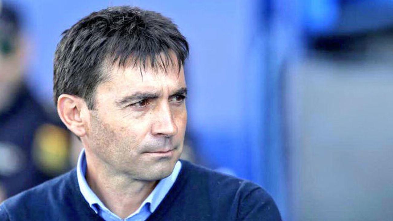 Garitano alcanza las 100 victorias como entrenador del Leganés