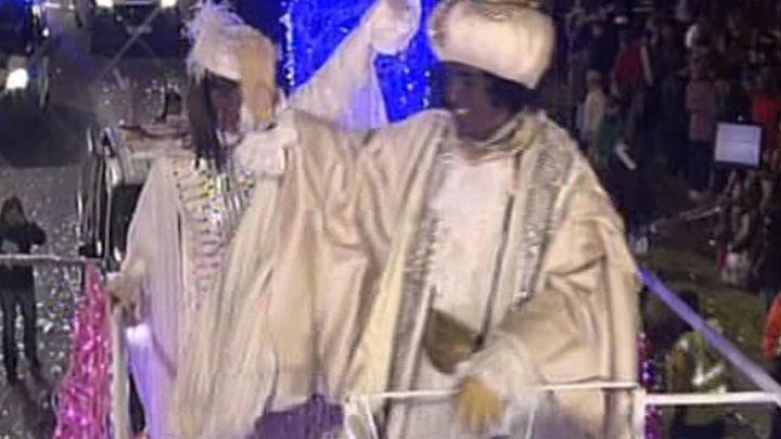 El rey Baltasar en la cabalgata de Madrid será un actor negro vinculado a una asociación africana