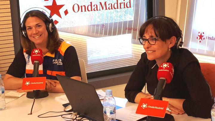 Buenos Días Madrid (10:00-12:00) 04.06.2018