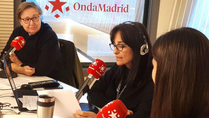 Buenos Días Madrid (08:00-10:00) 07.03.2018