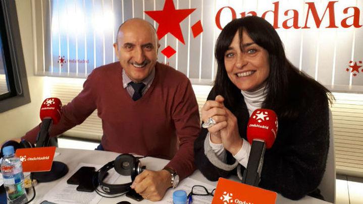 Buenos Días Madrid (12:00-13:00) 20.02.2018