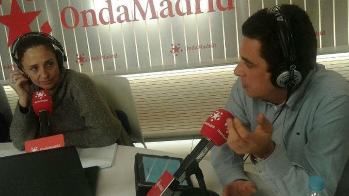 Buenos Días Madrid (12:00-13:00) 11.12.2017