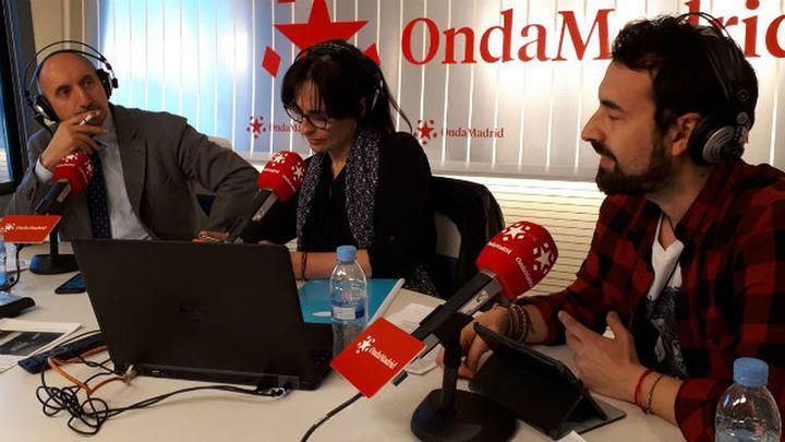 Buenos Días Madrid (12:00-13:00) 05.04.2018