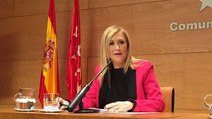 La Comunidad de Madrid congelará la tarifa del agua para 2016