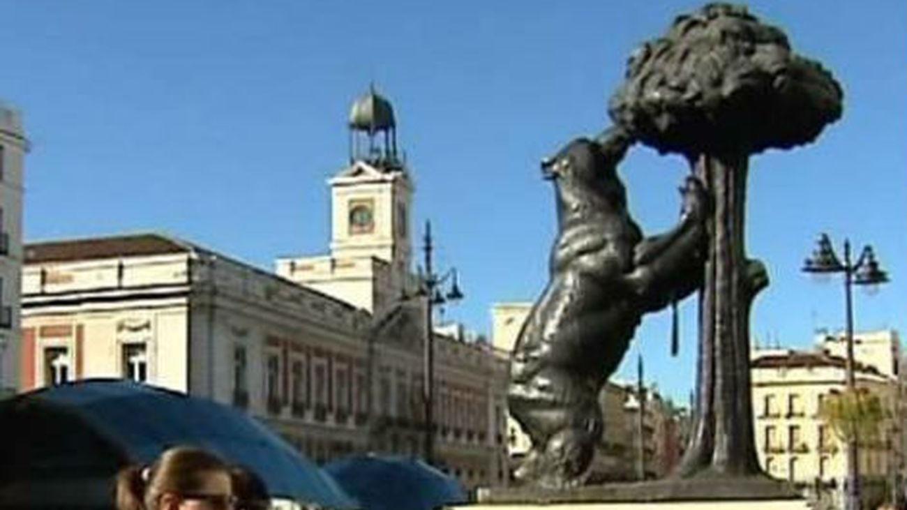 La Comunidad de Madrid acapara el 55% de la inversión extranjera en España, 8.635 millones