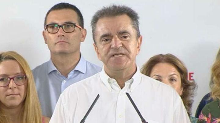 Concluye el plazo de presentación de candidaturas al PSOE-M