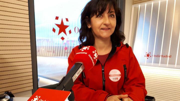 Consejos para la Cabalgata de Reyes que nos da Pilar Rodríguez, portavoz 112