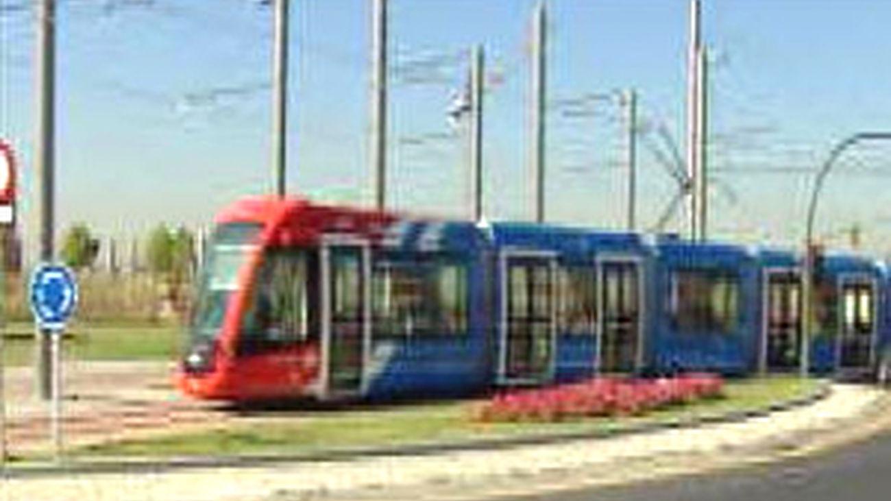 Convocan paros indefinidos en Metro Ligero Oeste a partir de este lunes
