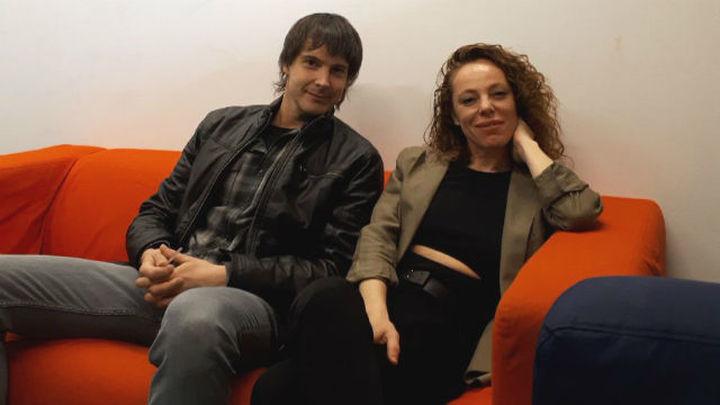David Janer y Silvia Marty nos presentan la obra 'Una vez al año'
