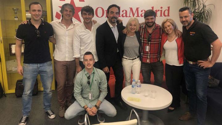 Emprende Madrid 14.06.2018