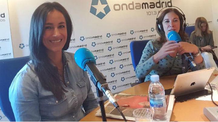 Entrevista a Begoña Villacís, portavoz de Ciudadanos en el ayuntamiento de Madrid