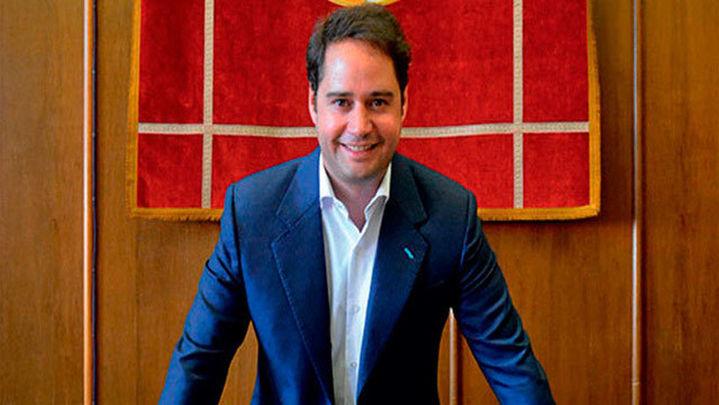 Entrevista a Ignacio Vázquez, alcalde de Torrejón de Ardoz