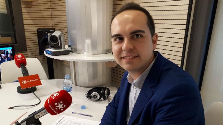 Entrevista a José Manuel Calvo