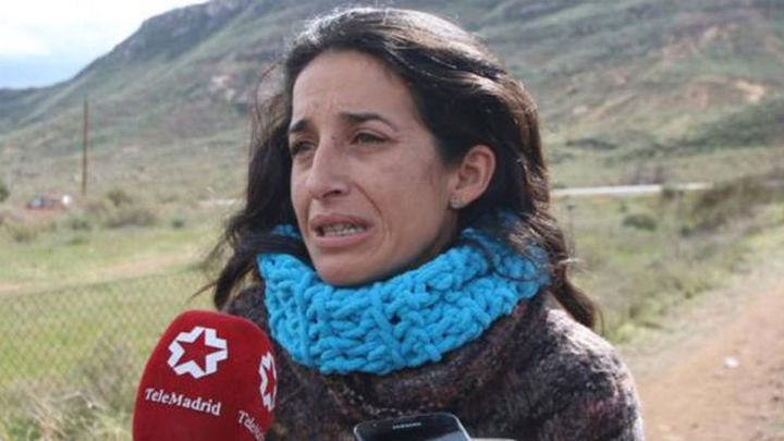 """Entrevista a Patricia, madre de Gabriel: """"Quedaos con lo bueno de mi hijo y olvidaos de ella"""""""