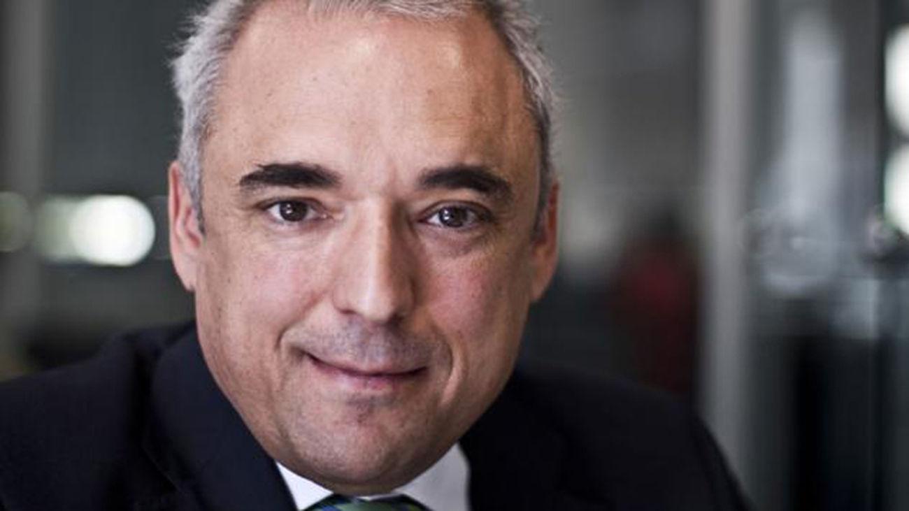 Entrevista a Rafael Simancas, diputado del PSOE